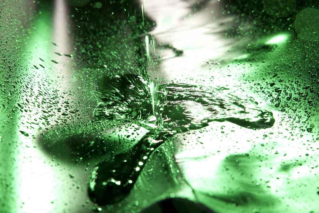 Wir bauen Ihre bestehende Zisterne in einen funktionellen Regenwasserbehälter um
